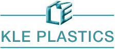 KLE PLastic injection moulding logo