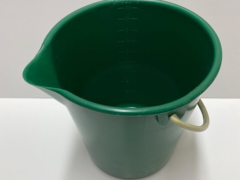 2.5 Gallon Bucket