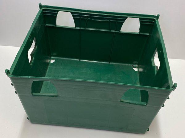 Churn Pack Box