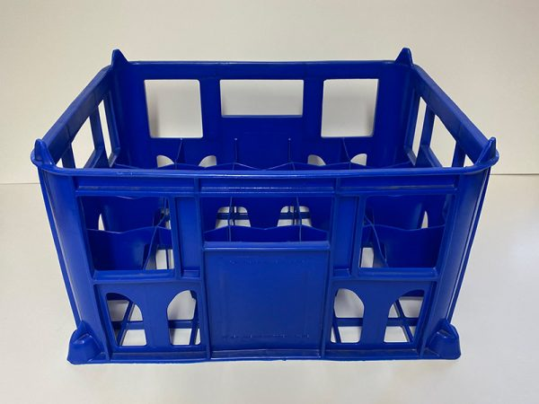 Pint Bottle Steri Crate