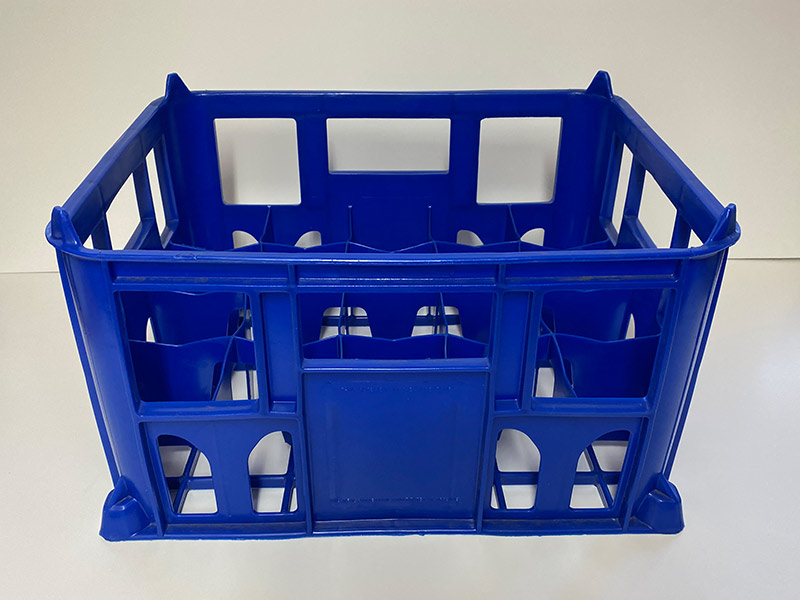Pint Bottle Steri Crate