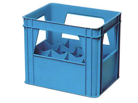 Litre crate